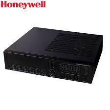 Honeywell HN-5120R/ HN-5240R/ HN-5300R Amplifier