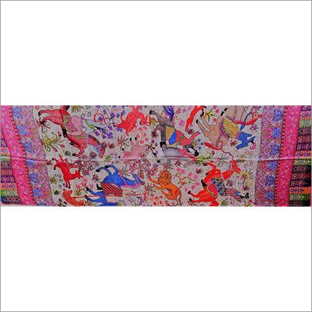 Shikara Digital Shawls