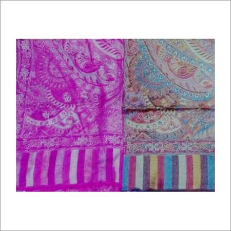Super Kani Palla shawls