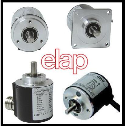 Elap Encoder