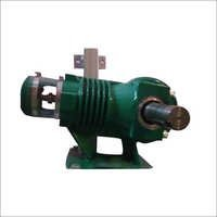 Small Reciprocating Pump