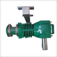 Attachable Reciprocating Pump