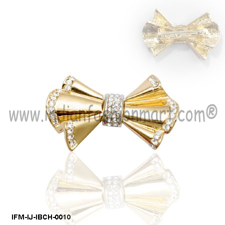 Regatta-Fine Jewelry Brooch