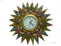 Decorative Wooden Clock