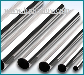 Stainless Steel 317/317L Pipes & Tubes