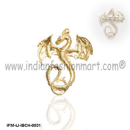 Casper-Fine Jewelry Brooch