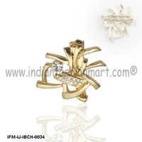 Papillon-Fine Jewelry Brooch