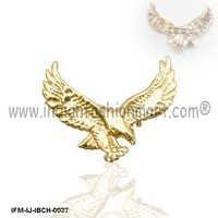 Creighton-Fine Jewelry Brooch
