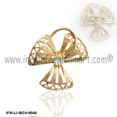 Elynor-Fine Jewelry Brooch