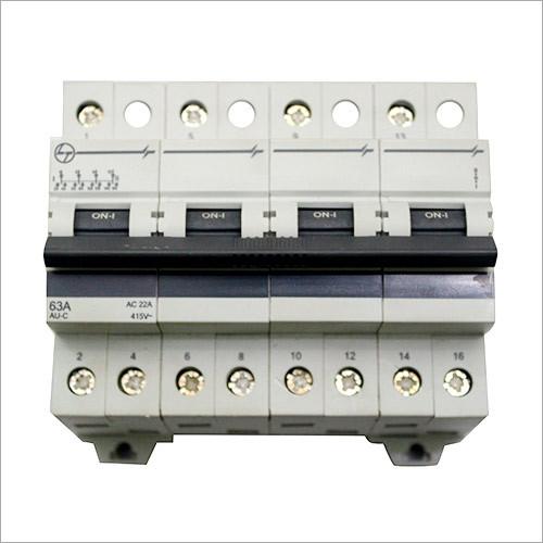 L&T Circuit Breakers