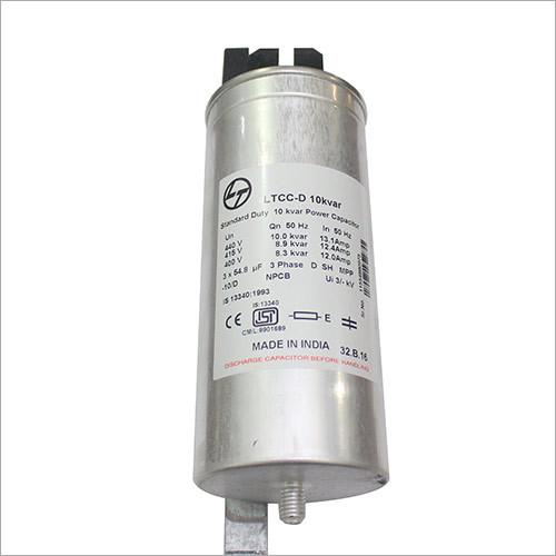 10 Kvar Power Capacitor