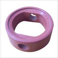 Silicone Butterfly Gasket