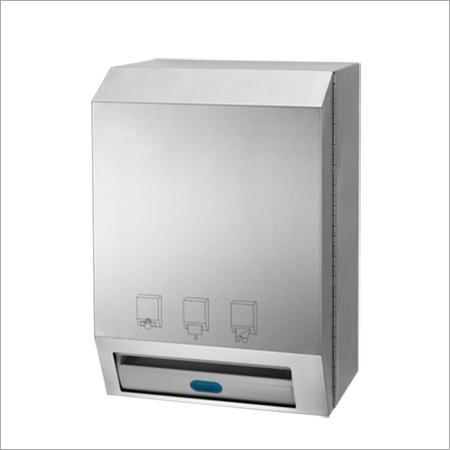 EP08S AC Automatic Paper Dispenser