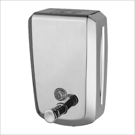 ES04 Manual Soap Dispenser