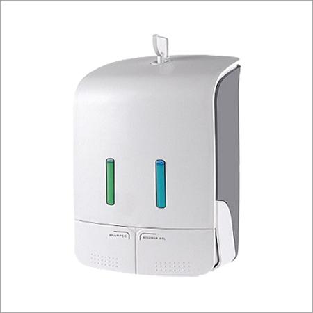 ES10D Dual Soap Dispenser