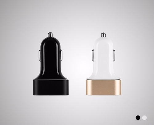 Automatic mobile phone charger supplier for phone charger mobile quick car charger