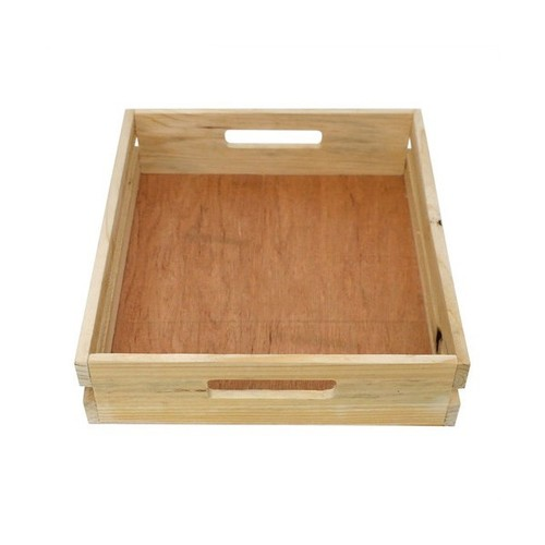 Wooden-Tray-With-Handles-Small