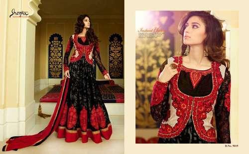 Anarkali Suits(SHENOA)