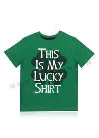 Baby Printed T-shirt(Boy)