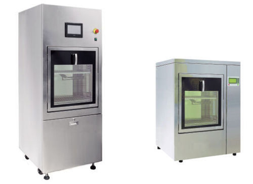 Glassware Washer & Dyers