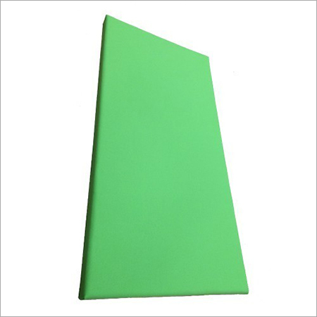 Wall Mounted Acoustic Panel