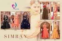 VIKSIT FAB Design Strath Salwar kameez