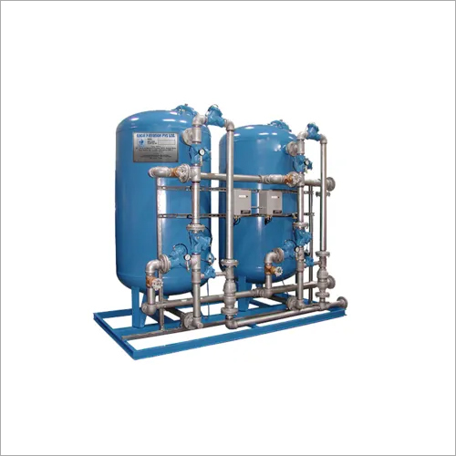 Water Softening Plant and Accessories