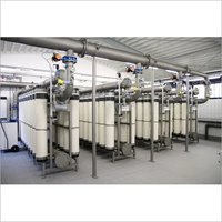 Industrial Ultra Filtration System