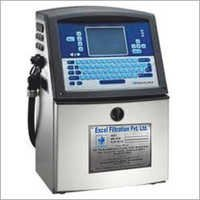 Digital Batch Coding Machine
