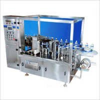 Industrial BOPP Labeling Machine