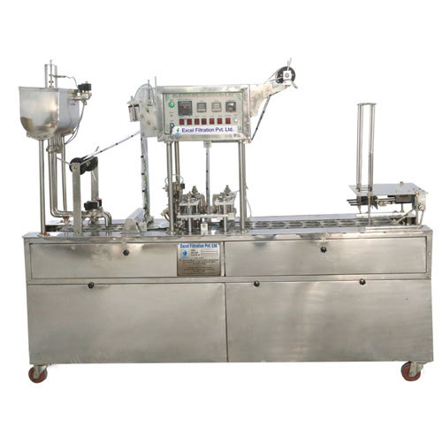 Glass Packing Machine