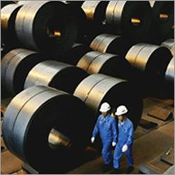 Hot Roll Steel