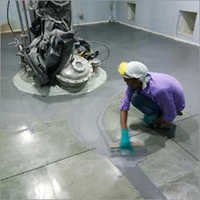 Protective Coating Ttreatment