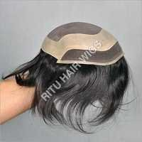 Front Lace Hair Patch