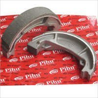 Super Splendor Brake Shoes