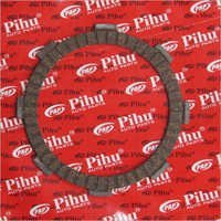 Splendor Clutch Plate & Hero CD Deluxe Clutch Plate & Hero Passion Pro Clutch Plate