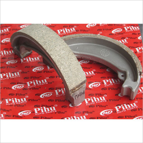 Splendor Brake Shoes