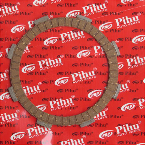 Honda Shine Clutch Plate