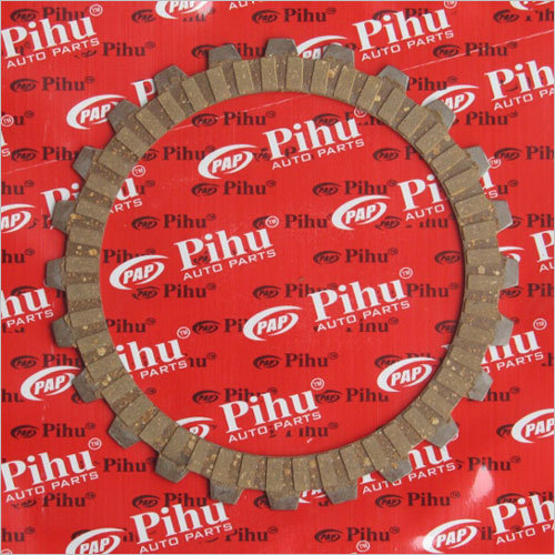 Hero Passion Xpro Clutch Plate