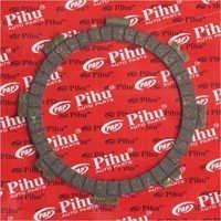 3W Bajaj CNG Clutch Plate