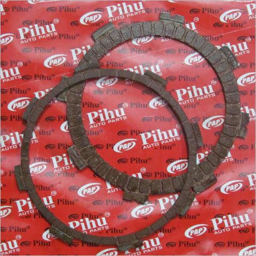 3W Bajaj RE Compact Clutch Plate