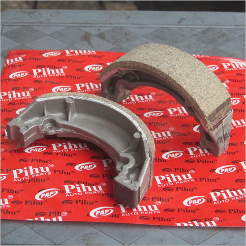 Bajaj 4S Brake Shoes