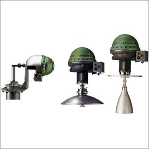 Radar Gauge