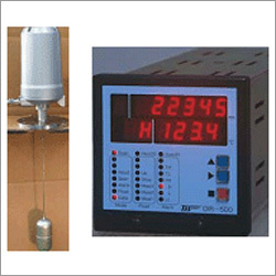 Pressure Transmitters & Level Switch