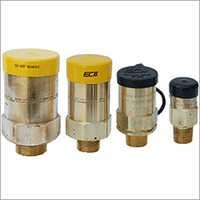 Rego Safety Valves