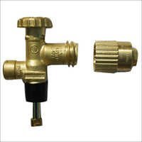 Lot Valve Adapter