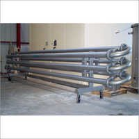 Processing Machinery Pipe & Tubes