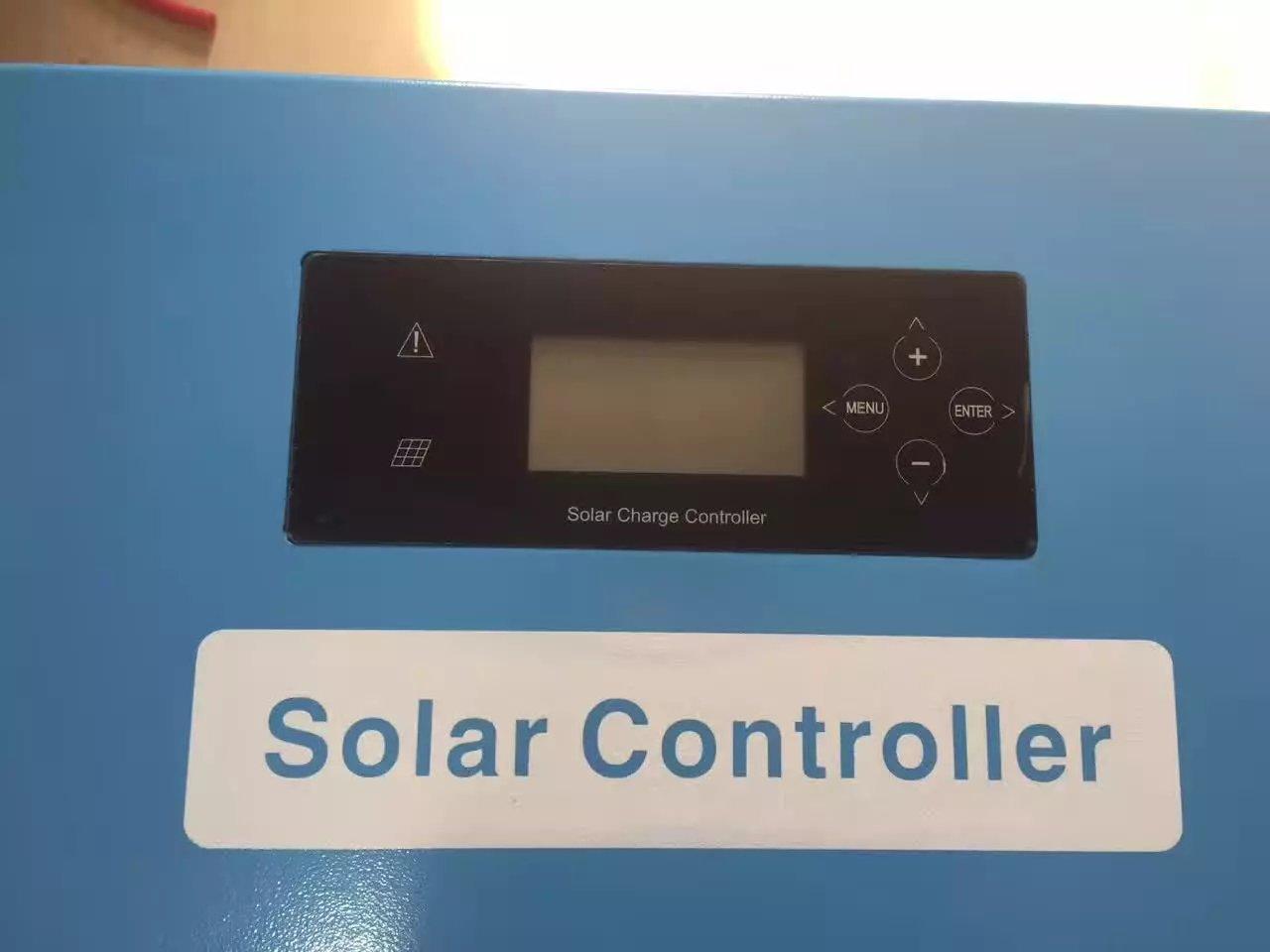 96V - 360V Solar Charge Controller