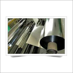 Metallised Non Woven Fabric