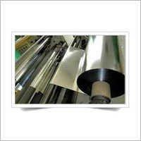 Metallised Non Woven Fabric